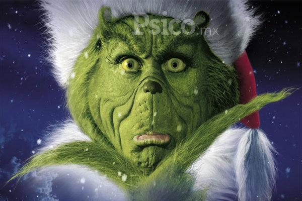 Foto: Película ¡Cómo el Grinch robó la Navidad!