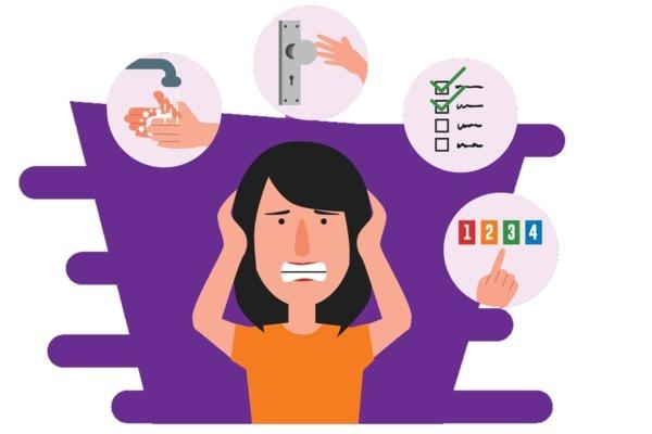 La ansiedad detrás del Trastorno Obsesivo Compulsivo