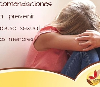 Prevención contra el Abuso Sexual