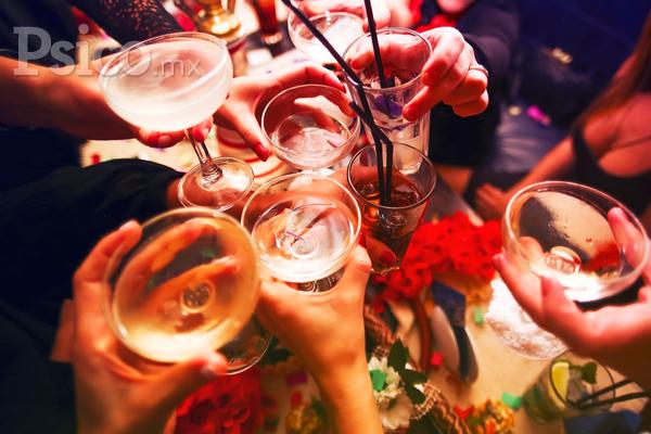 Alcoholismo y drogadicción: problemas de adolescentes