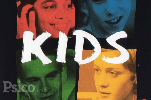 Drogas y sexo en adolescentes: a propósito de la película Kids