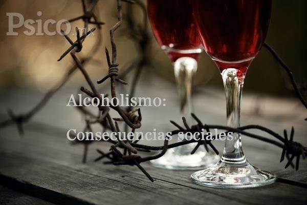 Pásame la botella: el alcoholismo y sus consecuencias sociales