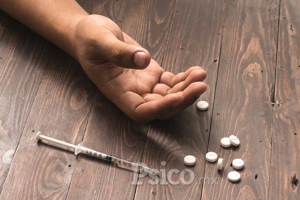 Soy adicto a las drogas: una historia verdadera