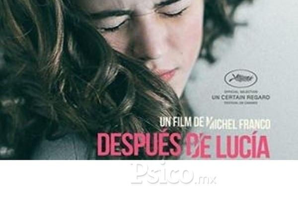 Bullying: a propósito de la película Después de Lucía