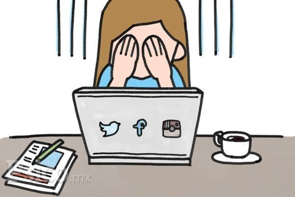Redes sociales: consecuencias psicológicas