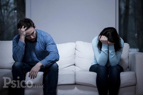 Parejas en conflicto, la psicoterapia como vía de resolución