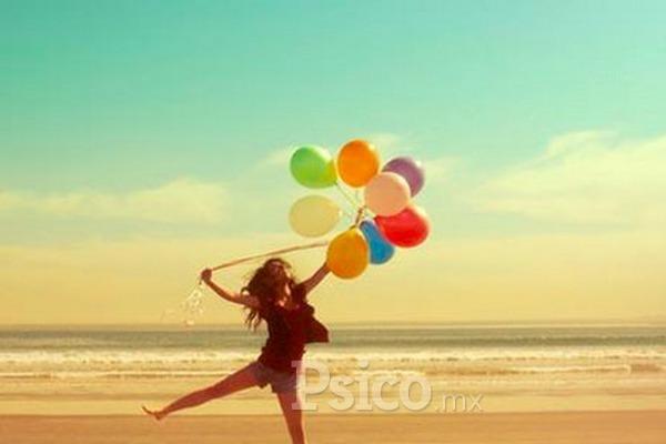 Buscando la Felicidad