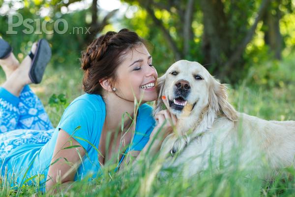 Perros contra la depresión