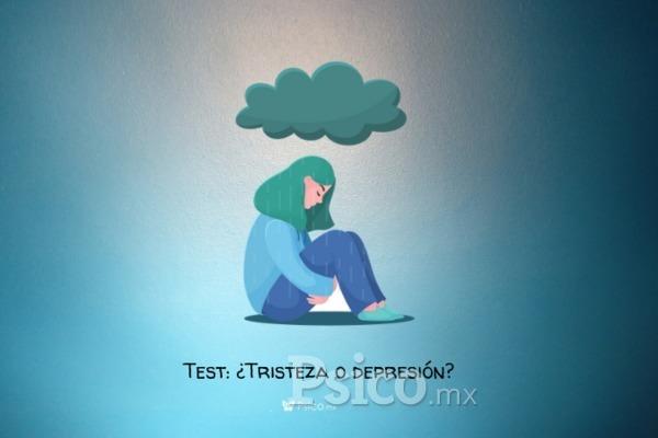 ¿Cómo diferenciar la tristeza de la depresión?
