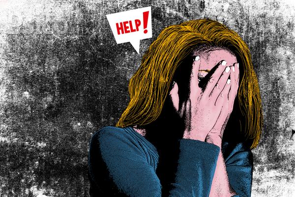 Los adolescentes y la agresividad