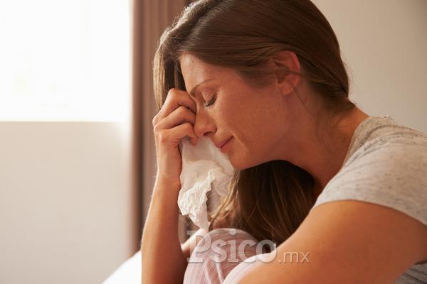 Cómo afrontar exitosamente el dolor emocional
