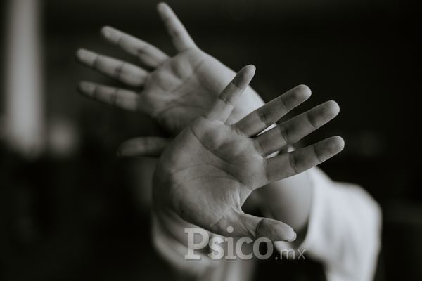 ¿Demasiada timidez o trastorno por evitación?