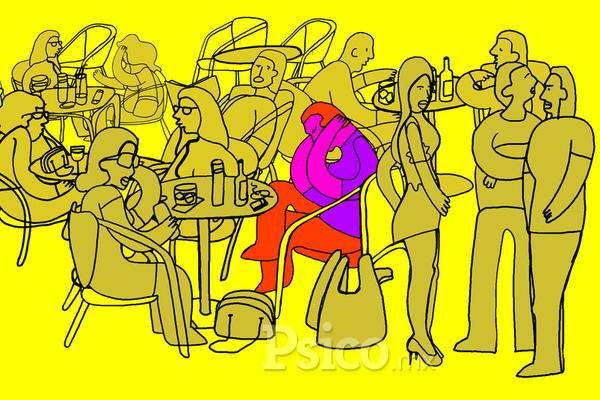La ansiedad social o fobia social impide que la persona alcance su máximo potencial