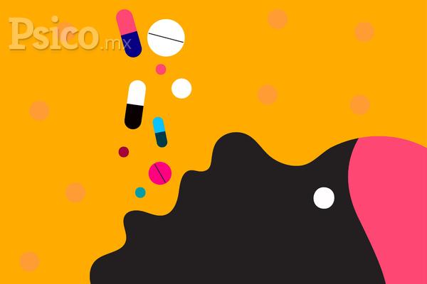 "Drogas emergentes: ""la Pantera Rosa"""