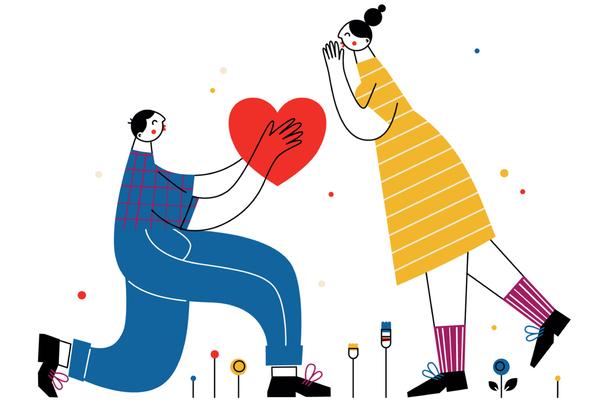 7 Claves para recuperar la confianza después de una infidelidad
