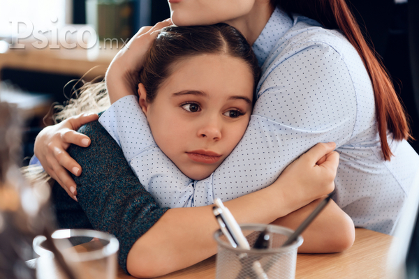 4 errores al hablar de divorcio con los hijos