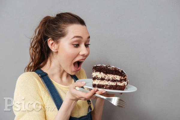 Alimentos saludables para canalizar la ansiedad