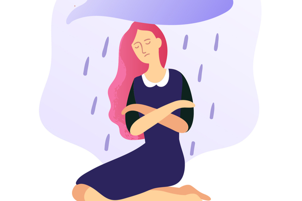 Trauma ¿cómo vivir si has sufrido algo que no puedes olvidar?