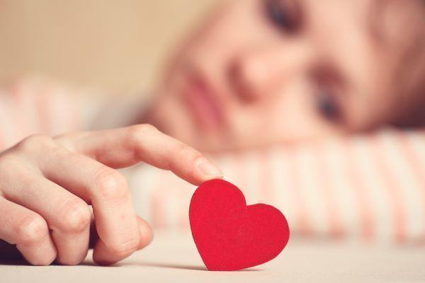 """Limerencia """"no es amor es una obsesión"""""""