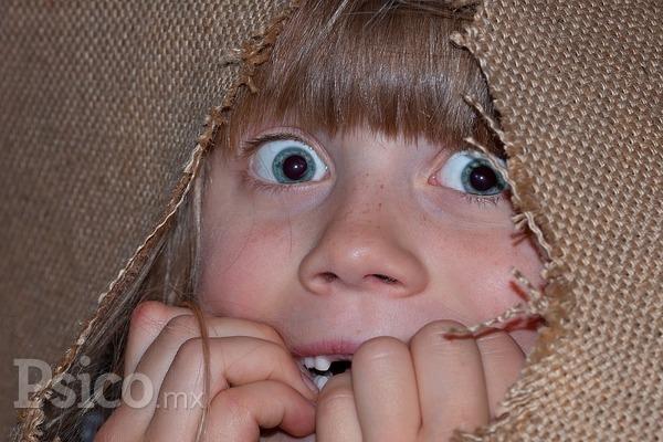 Trastorno por Ansiedad Generalizada Infantil