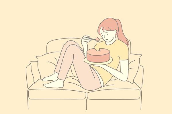 Los efectos psicológicos del síndrome premenstrual