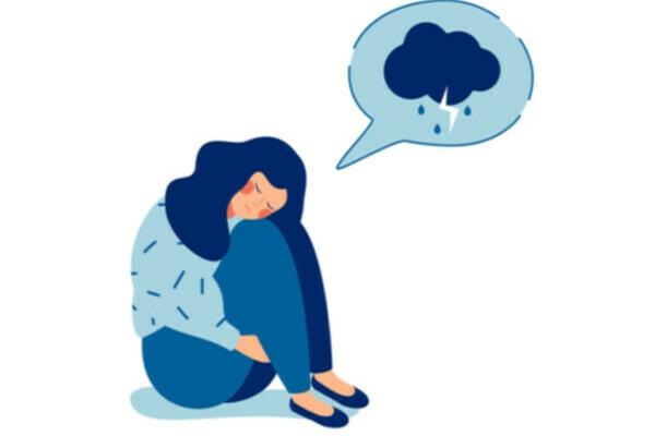 ¿Sabías que la ansiedad es un síntoma producto de tu personalidad?