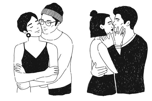 Las canciones y películas románticas dejan una huella generando: Dependencia Emocional