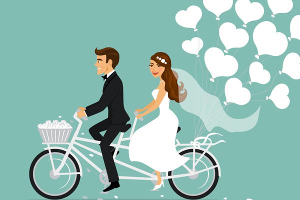 No te cases si estás enamorado ¿por qué?
