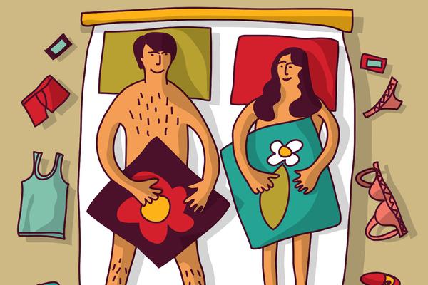 Test autoestima sexual ¿cuál es tu nivel en esta escala?