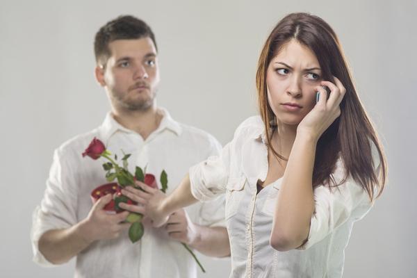 ¿Por qué podemos obsesionarnos con alguien que no nos quiere?