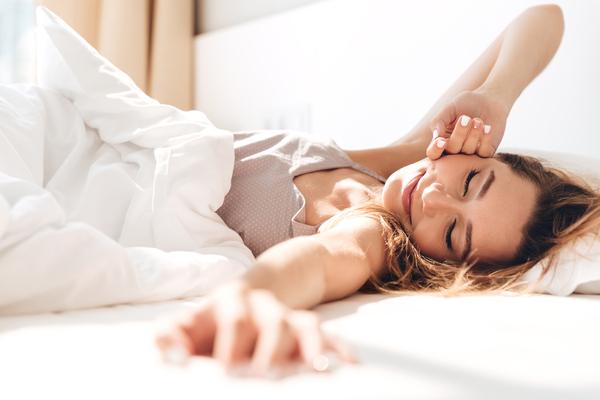 Clinomanía: te gusta quedarte en la cama ¿qué dice esto de ti?