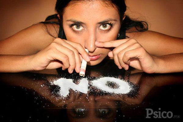 Ayudemos a evitarle tentaciones a una persona adicta