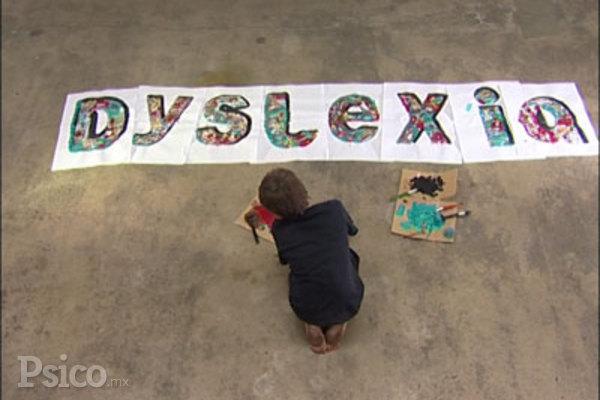 Si la dislexia se detecta a tiempo, se puede solucionar al 100%.