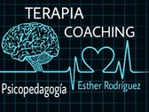 Coaching y Terapia Esther Rodríguez