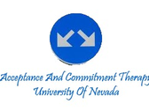 Acceptance And Commitment Therapy/ University Of Nevada