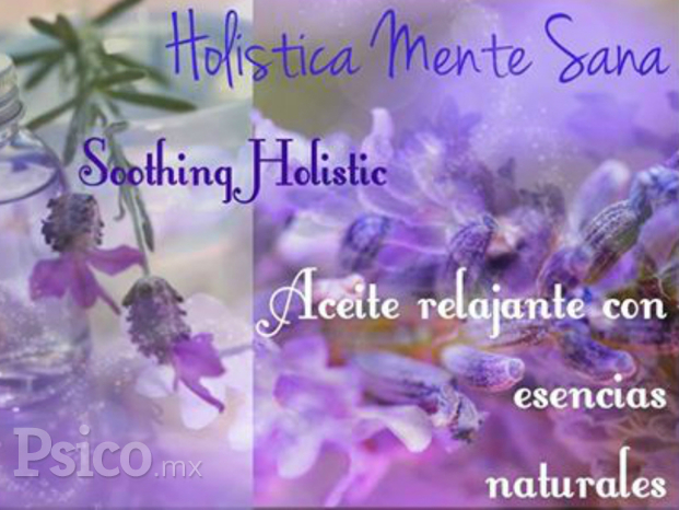 Soothing Holistic