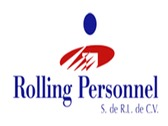 Rolling Personel