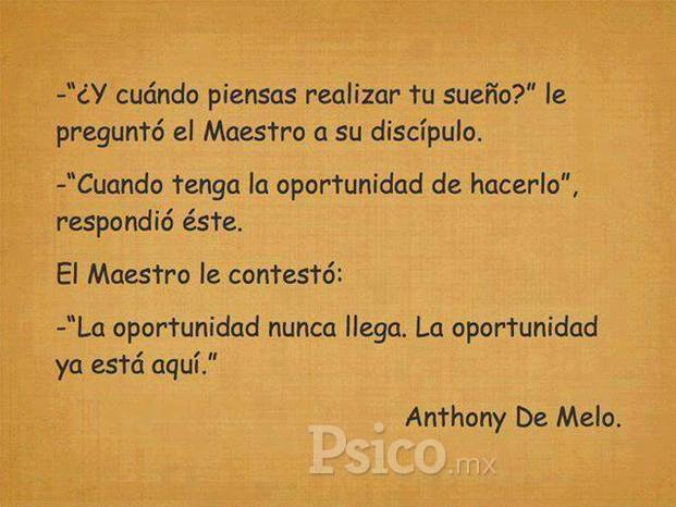 Anthony de Melo