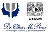 Psic. Elías M. Ponce