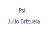 Psi. Julio Brizuela