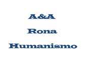 A&A Rona Humanismo